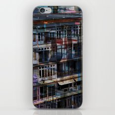 BAR#7514 iPhone & iPod Skin