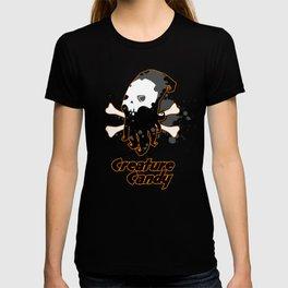 Evil Cephalopod T-shirt