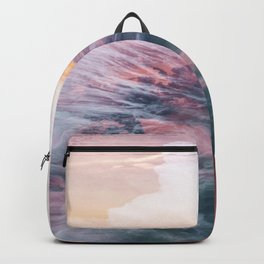 Wave of Passion Backpack