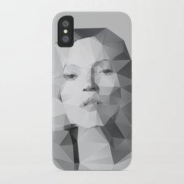 K 1 iPhone Case