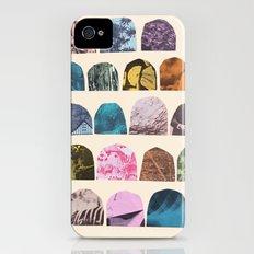 EIGHTEEN GRAVES iPhone (4, 4s) Slim Case