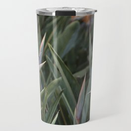 The Birds of Paradise Travel Mug