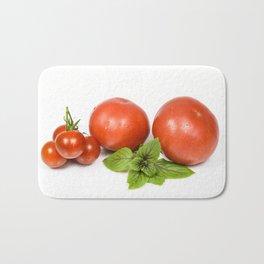 Tomatoe Bath Mat