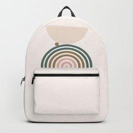 Rainbow Balance Backpack
