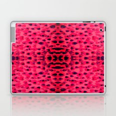 Pink tears Laptop & iPad Skin