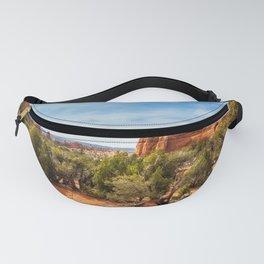 Kodachrome Basin State Park, Utah, USA Fanny Pack