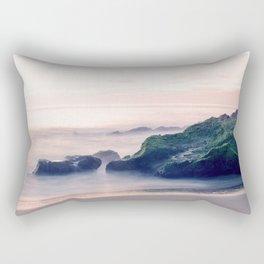 Laguna Beach #25 Rectangular Pillow