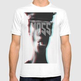 smokin' MOSS T-shirt