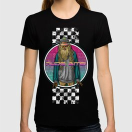 Cyclops Rasta T-shirt