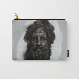 Rumble in Rhodos Carry-All Pouch