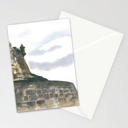 Punta del Morro Stationery Cards