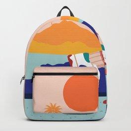 Sneakerhead Backpack