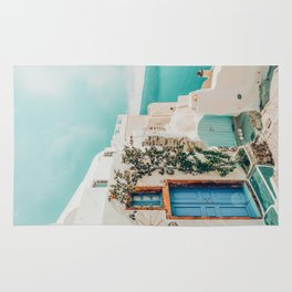 Holiday Home #travel #photography Rug