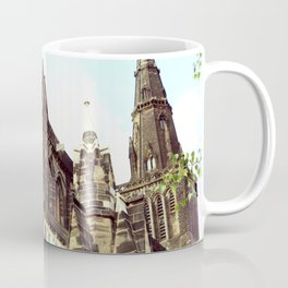 glasgow cathedral medieval cathedral Coffee Mug