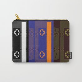 i love retro Carry-All Pouch