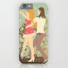 DANCERS Slim Case iPhone 6s