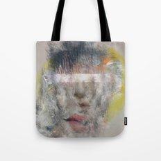 B L U R Tote Bag
