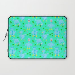 Silly Dodo's Laptop Sleeve