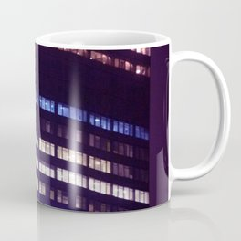 SKYCRAPE Coffee Mug
