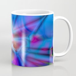 Quantum Electrodynamics Coffee Mug
