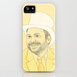 Day Man iPhone Case