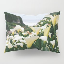 In the Flowers Pillow Sham
