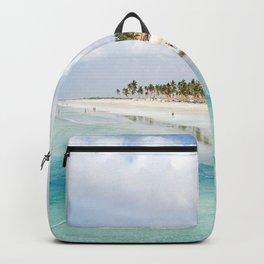 Salalah Oman 11 Backpack