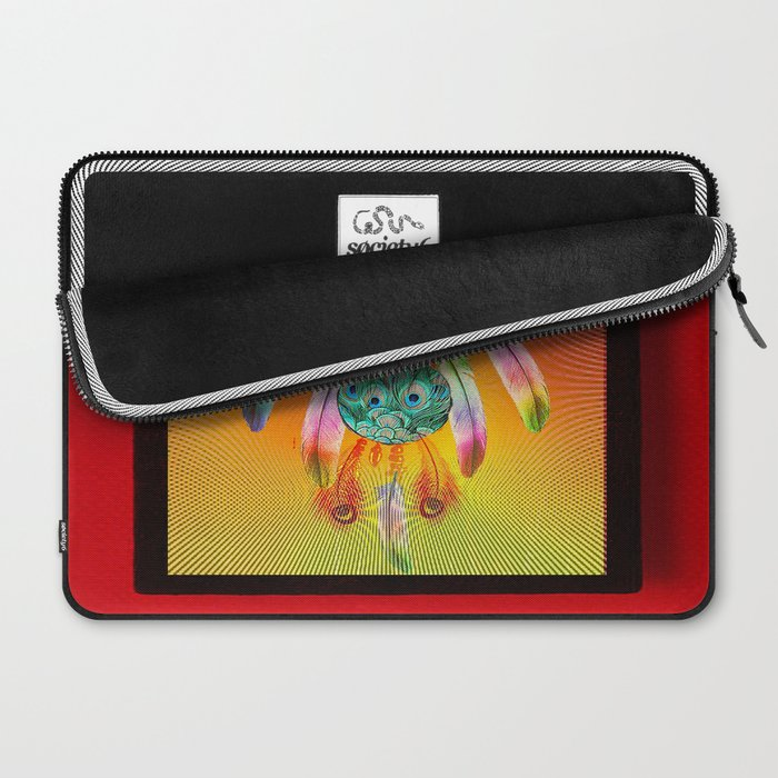 Dreamcatcher Laptop Sleeve