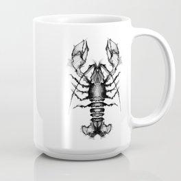 Lobster and Shrimps Coffee Mug