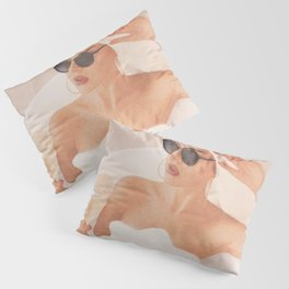 Friday Evening Pillow Sham
