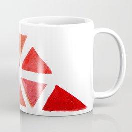 Geometric Dreams Coffee Mug