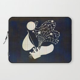 Wynken, Blynken & Nod Laptop Sleeve