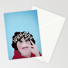 Suh Dude Stationery Cards