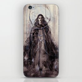 The Valiant iPhone Skin