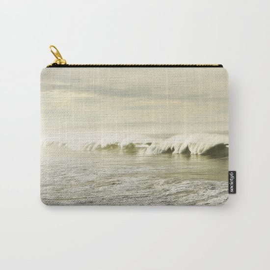 Pismo Waves Carry-All Pouch