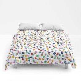 Blossom Petals II Comforters