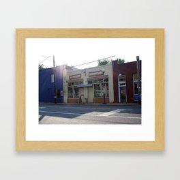 Sunshine Daydreams Framed Art Print
