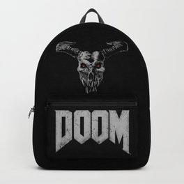 Doom - Icon of Sin Backpack