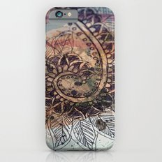 DESIGN Slim Case iPhone 6s