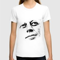 jfk T-shirts featuring JFK by Mullin