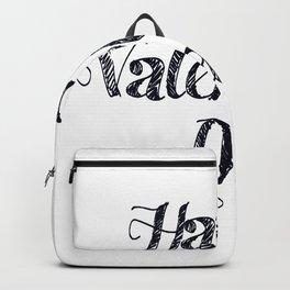 Valentine's Day design Backpack