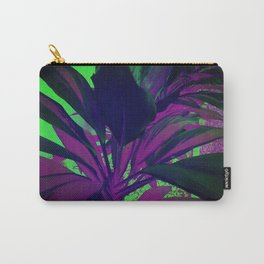 Behind the foliage Carry-All Pouch