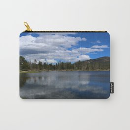 Sprague Lake Reflection Carry-All Pouch