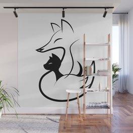 minima - guardian Wall Mural