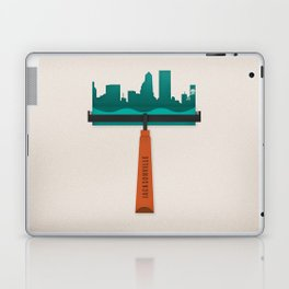 Jacksonville Brayer Laptop & iPad Skin