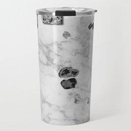 SOIREE GRAPHIQUE #5 Travel Mug