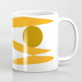 Solar energy  Coffee Mug