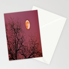 Good Night Moon Stationery Cards