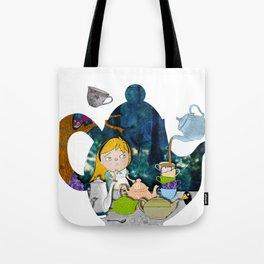alice #3 Tote Bag