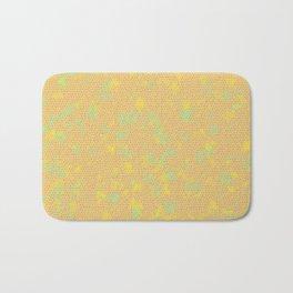 Pattern 001 Bath Mat